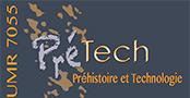 logo Préhistoire et Technologie